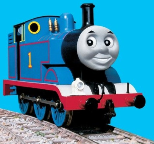 "The ""Tank Engine"" is born"