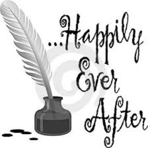 Now Its a Happily Ever After