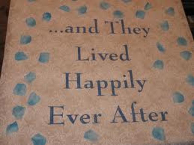 Happily Ever After - Numero Uno?