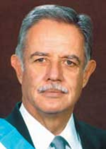Óscar Berger