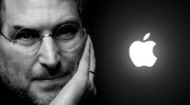 Steve Paul Jobs Timeline: by MICHAEL ALVARADO