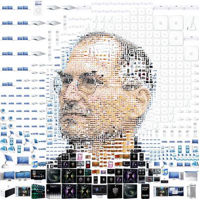 Steve Jobs- 2011 timeline
