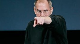 Steve Jobs - 2011 timeline