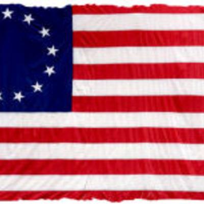 La independencia de las 13 colonias timeline