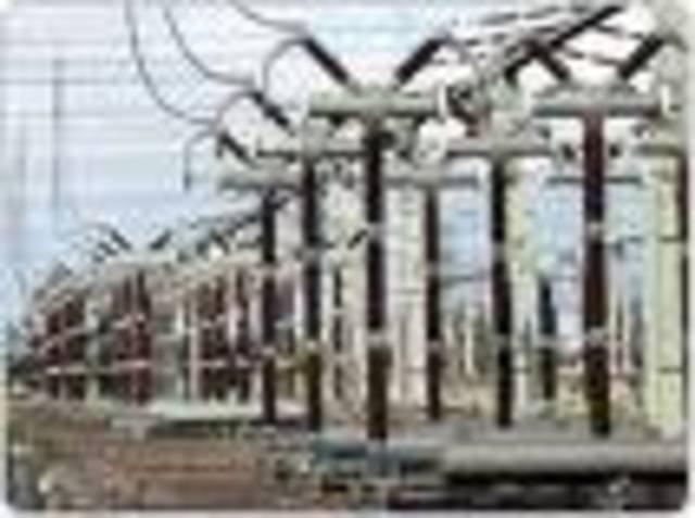 energy utility