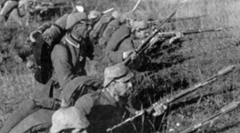 18 Key events of World War 1 timeline