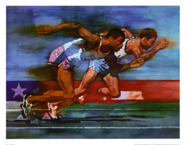 Introduction to Track and Field