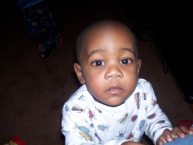 My Third Nephew Was Born