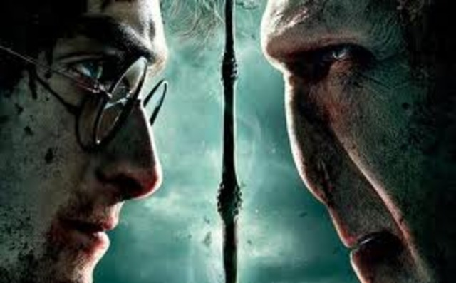 Harry Potter and the Deathly Hallows Part 2 Hits Theatres