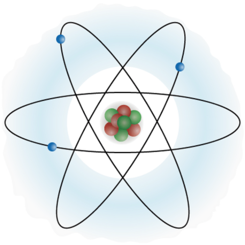 Rutherford's Atomic Model