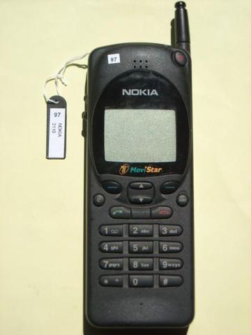 Empiezo a utilizar teléfono móvil