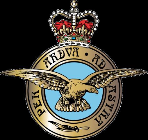 RAF formed