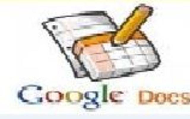 Hoja de cálculo online