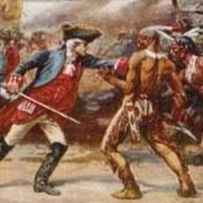france and indian war timeline