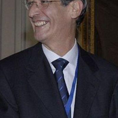 President Alvaro Colom  timeline