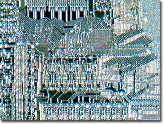 Intel 8086 al Intel 8088