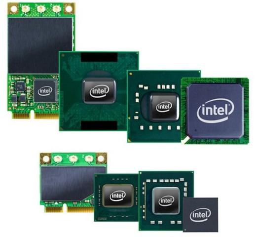 Empieza la grandes copetencias de procesadores