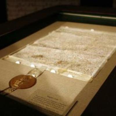 carta Magna(inglaterra 1215) timeline