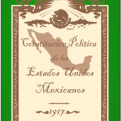 Constitucion Mexicana(1918) timeline