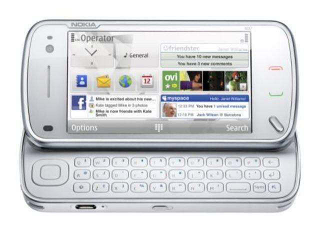 M primer telefono movil con internet