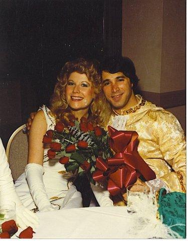 Kathy Marries Alex