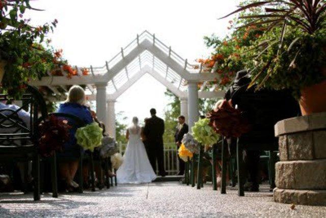 Brynn gets married