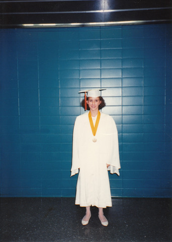 High School Graduation - McGill Toolen