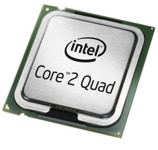 Intel Core 2 Quad es una serie de procesadores de Intel con 4 núcleos