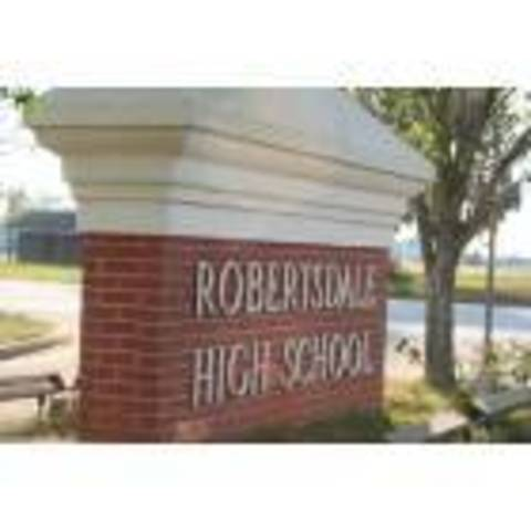 Brooke, my sister graduated from Robertsdale High School