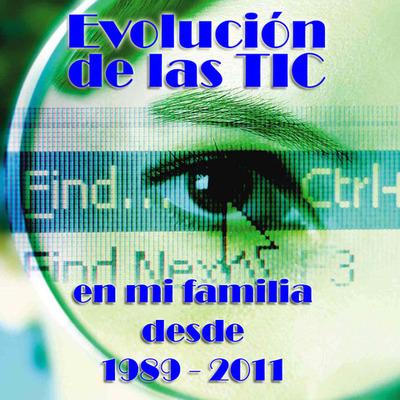 ALEJANDRO MERENCIANO: EVOLUCIÓN DE LAS TIC EN MI FAMILIA 1989-2011 timeline