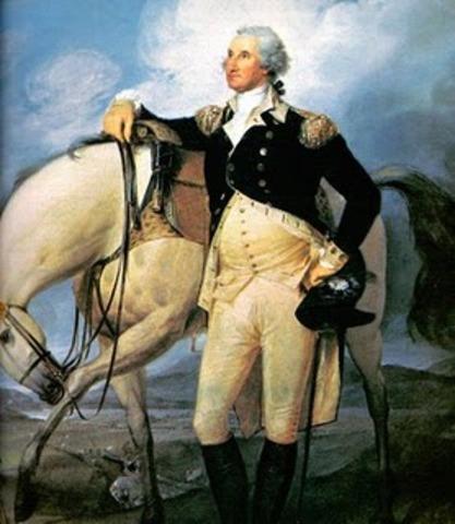 Washington's Victory