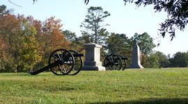 1800s Civil War Event s  timeline
