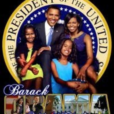 Obamas Life timeline
