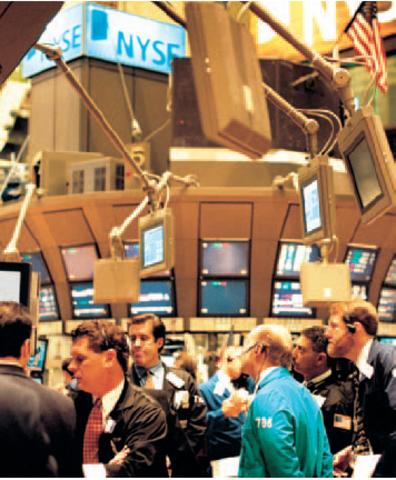 The NYSE's predecessor