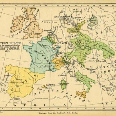 Fets històrics i etapes més rellevants d'occident. timeline