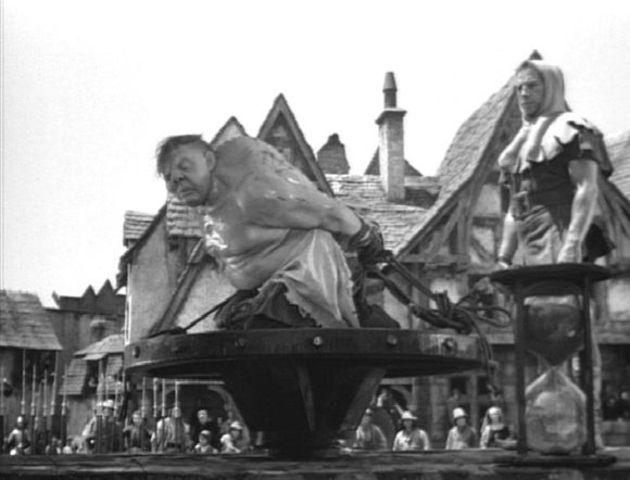 The Hunchback or Notre Dame