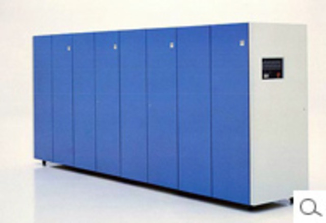 IBM 3380 Disk System