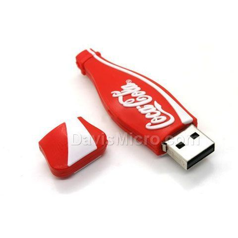 Variety of Commercial Flash Drives Available