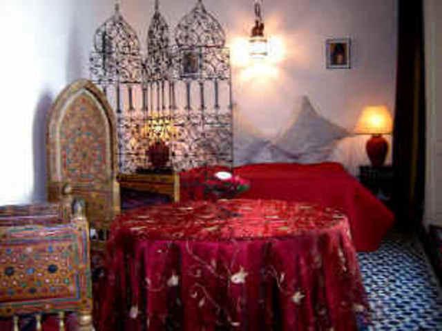 Fez (4a noche)