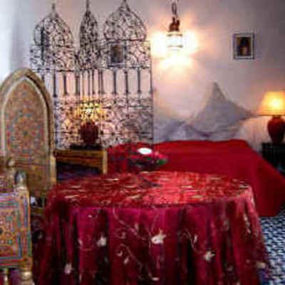Viaje Marruecos timeline