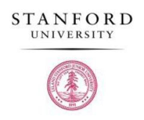 Standford University Create Online Monitoring System