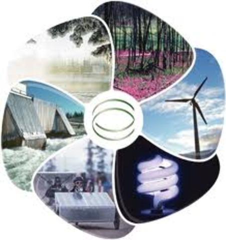 Energy in 2007