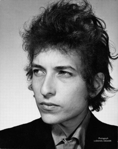 "Bob Dylan- ""Subterranean Homesick Blues"""