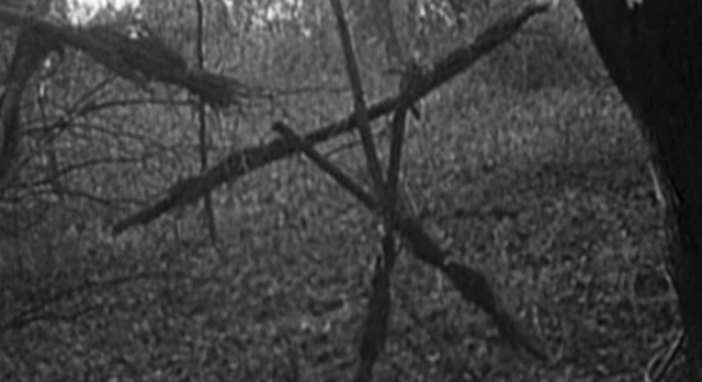 The Blair Witch Project film