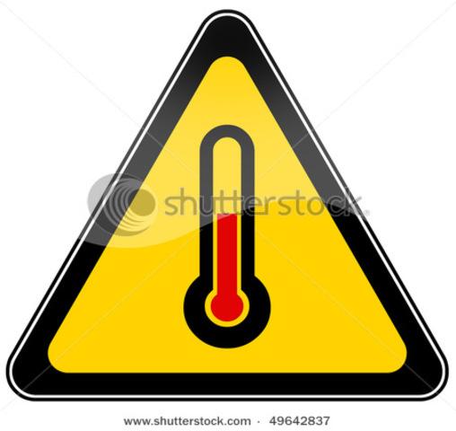 Temperature World Record