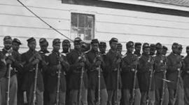 Rights For Black Americans timeline
