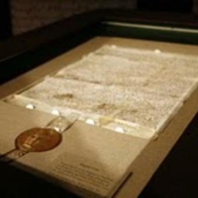 Carta Mgna (inglaterra 1215) timeline