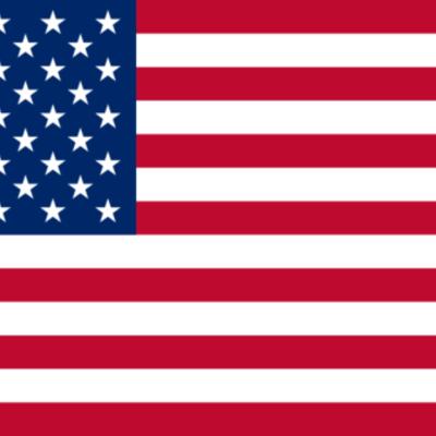 Últimos diez presidentes de Norte America timeline
