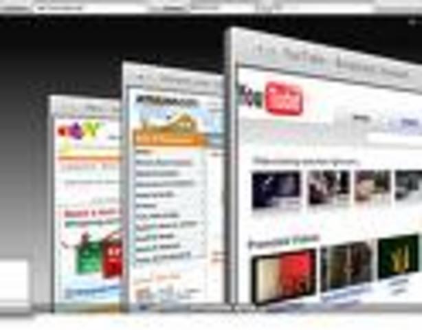 Advance - World Wide Web