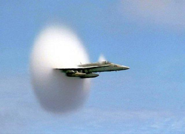 Advance - Whittle - Jet engine